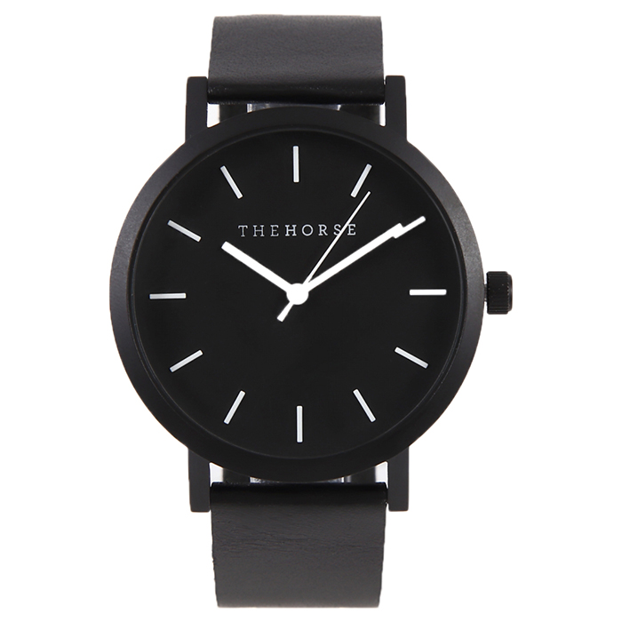 Thehorseザホースの腕時計