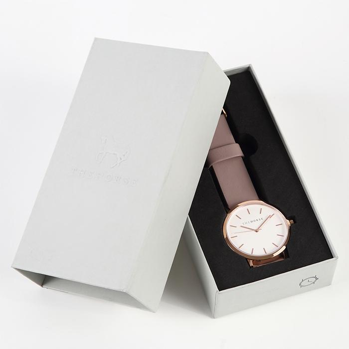 TheHorseザホースの腕時計はオーストラリア発祥の地です。雑誌にもよく紹介されている腕時計です