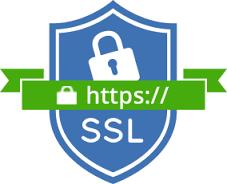 SSLセキュリティ