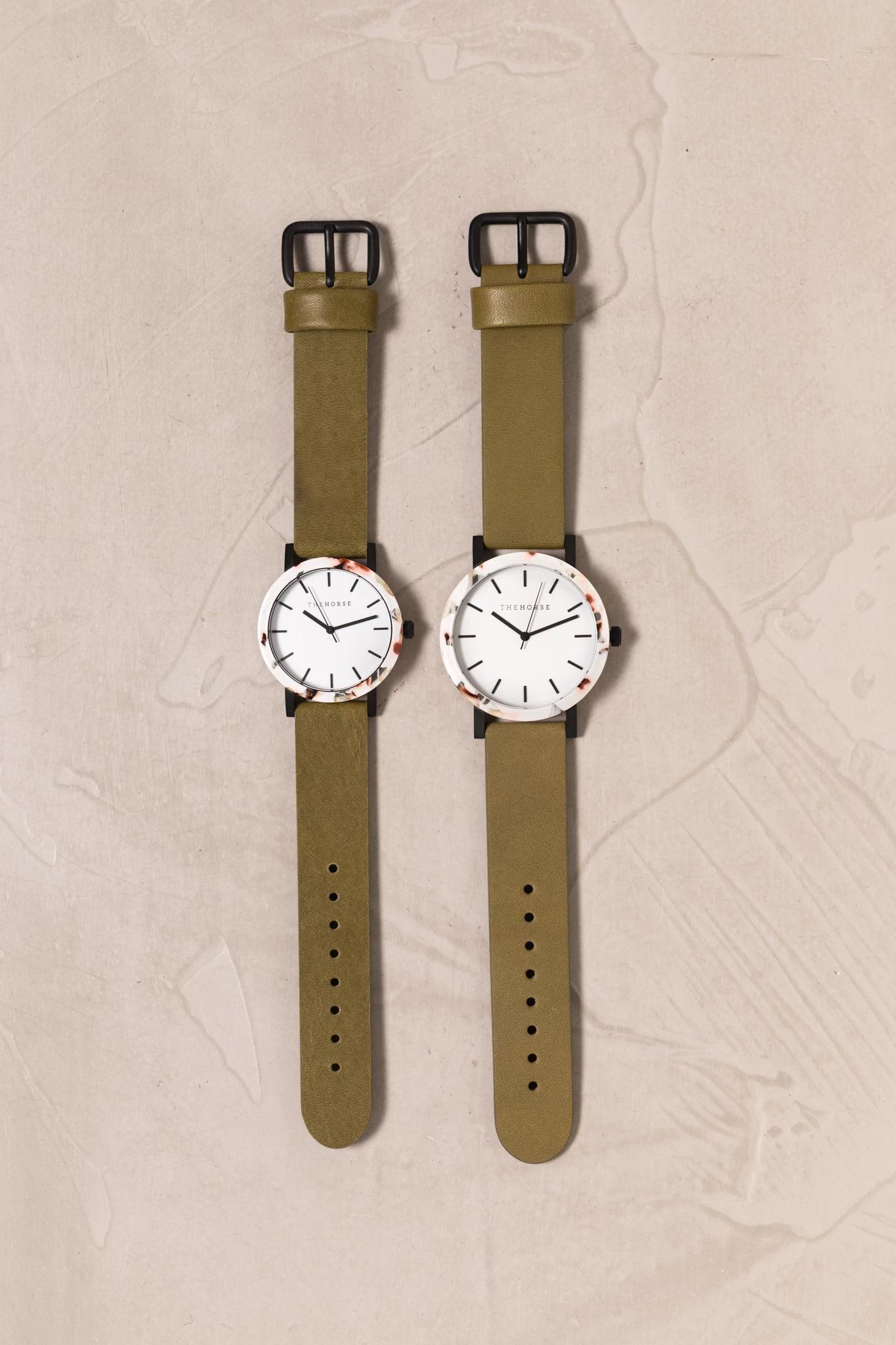 ザホース 時計 腕時計